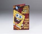 spongebob sings!