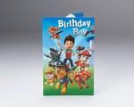 paw patrol birthday wish